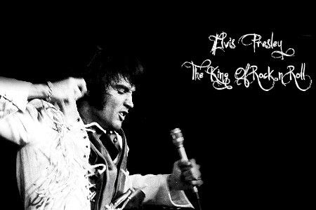 Elvis Presley, Summer Kisses Winter Tears - music silk fabric cloth Poster Print For Home Decorative painting 24x36inch $9.99