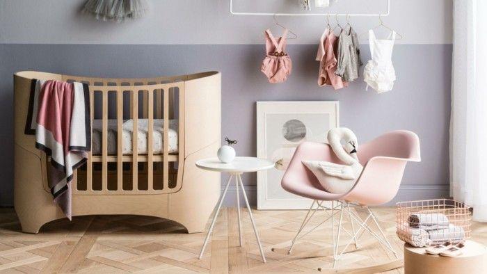 The 12 best peinture chambre bébé images on Pinterest Bedroom