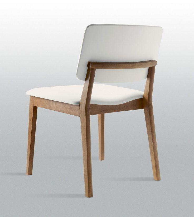 oltre 25 fantastiche idee su sedie da soggiorno su pinterest ... - Sedie Da Soggiorno In Legno 2