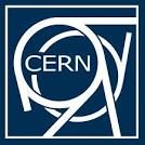 CERN logo = 666. CERN is the creator of the Large Hadron Collider (LHC) — you know, the one that's opened portals to hell.