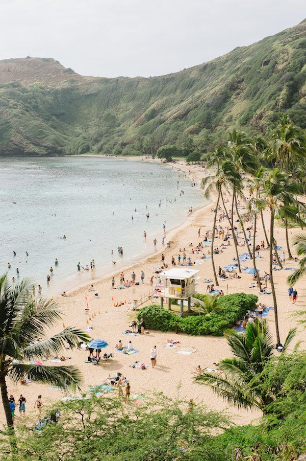 A Quick Guide to Oahu