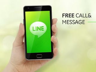 Download dan Install Aplikasi LINE for PC Gratis