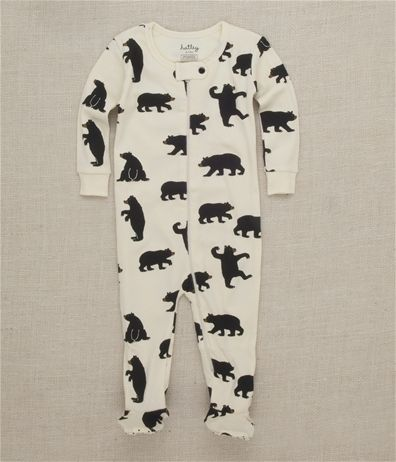 15 of the Cutest Christmas Pajamas For Babies