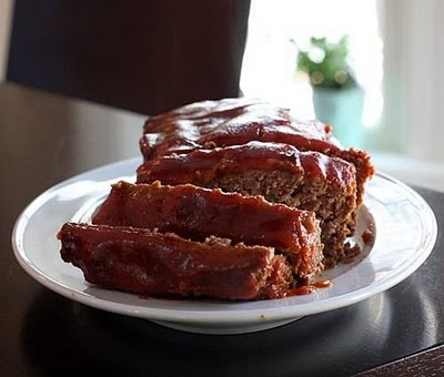 My Favorite Meatloaf | My Favorite Recipes | Pinterest