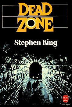 Dead Zone par Stephen King