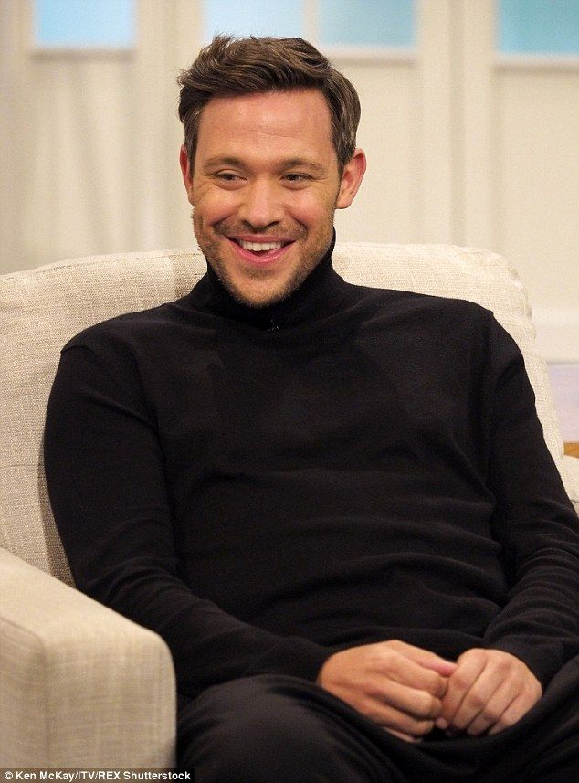 'Self-sabotage': Former Pop Idol winner Will Young was catapulted into the limelight after winning the 2002 predecessor of X-Factor, but fame wasn't at all what he thought it would be