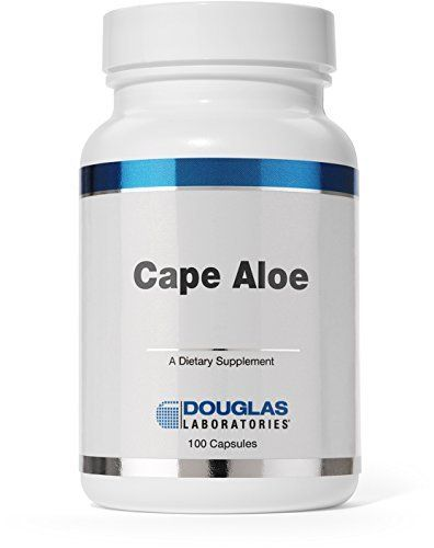 "Cape Aloe, provided by Douglas Laboratories, supplies 250 mg of Cape Aloe (Aloe ferox) powder in each capsule.   	 		 			 				 					Famous Words of Inspiration...""Nothing pains some people more than having to think.""					 				 				 					Martin Luther King Jr. 						— Click here... more details at http://supplements.occupationalhealthandsafetyprofessionals.com/herbal-supplements/aloe-vera/product-review-for-douglas-laboratories-cape-aloe-cape-aloe-latex-support"