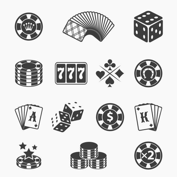 casino tattoo vorlagen