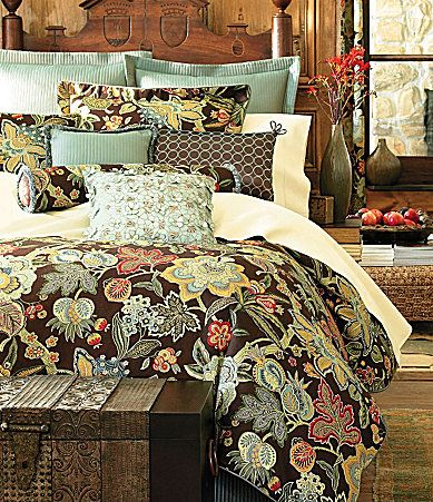 Rose Tree Audubon Bedding Collection Dillards Our New