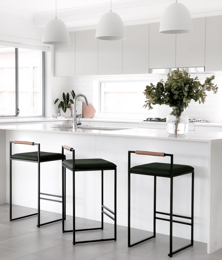 Freja Bar Chair By Crea 174 In 2019 Bar Stool Kitchen