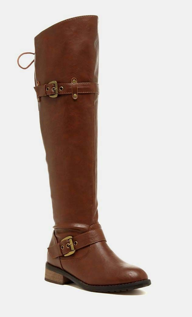 Bucco Margery Boot