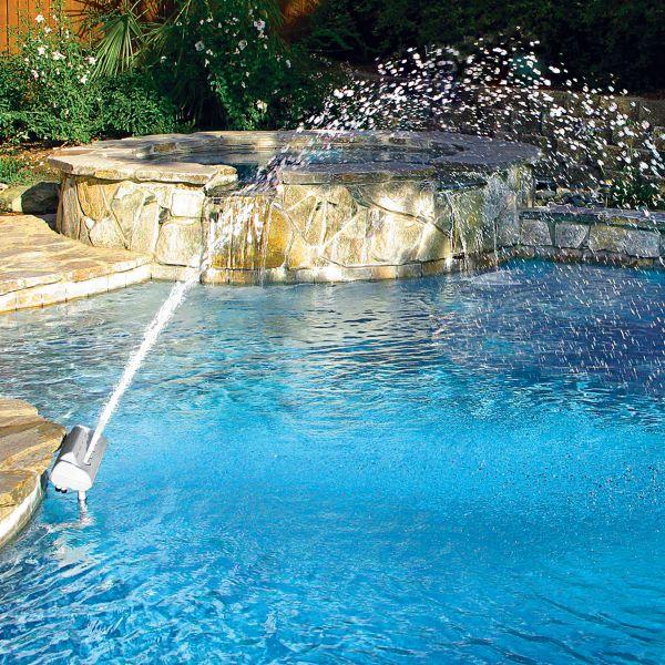 Best 25+ Pool fountain ideas on Pinterest | Swimming pool ...