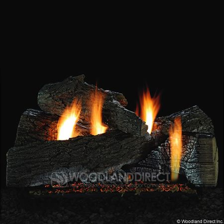 1000 Ideas About Ventless Gas Logs On Pinterest Gas Logs Natural Gas Fireplace And Gas