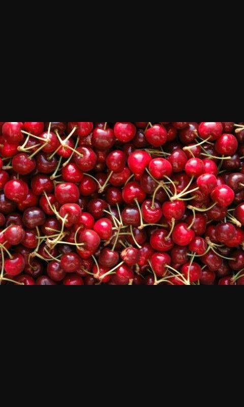 Cherry-cereza