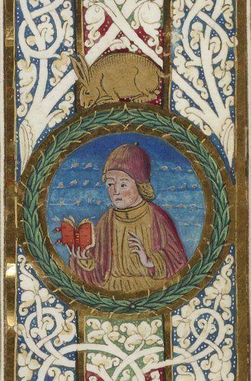 Aristoteles, De Animalibus , Theodorus Gaza interpres. Deux volumes. I…