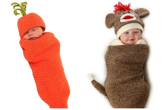 10 #idees pour sa première fête d' #Halloween: Sock #monkey.