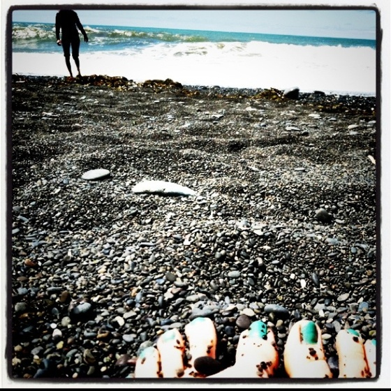 Rialto Beach, WA.