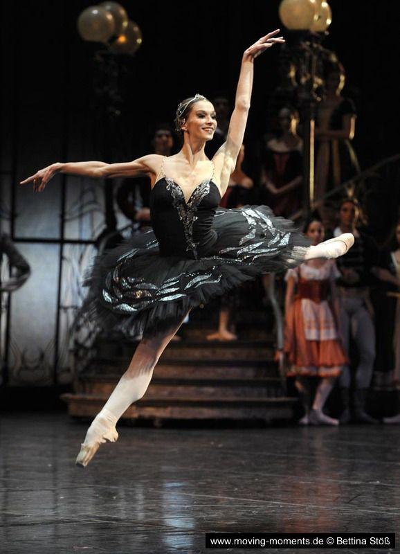 Mikhail Kaniskin | Dance. Passion. Life.
