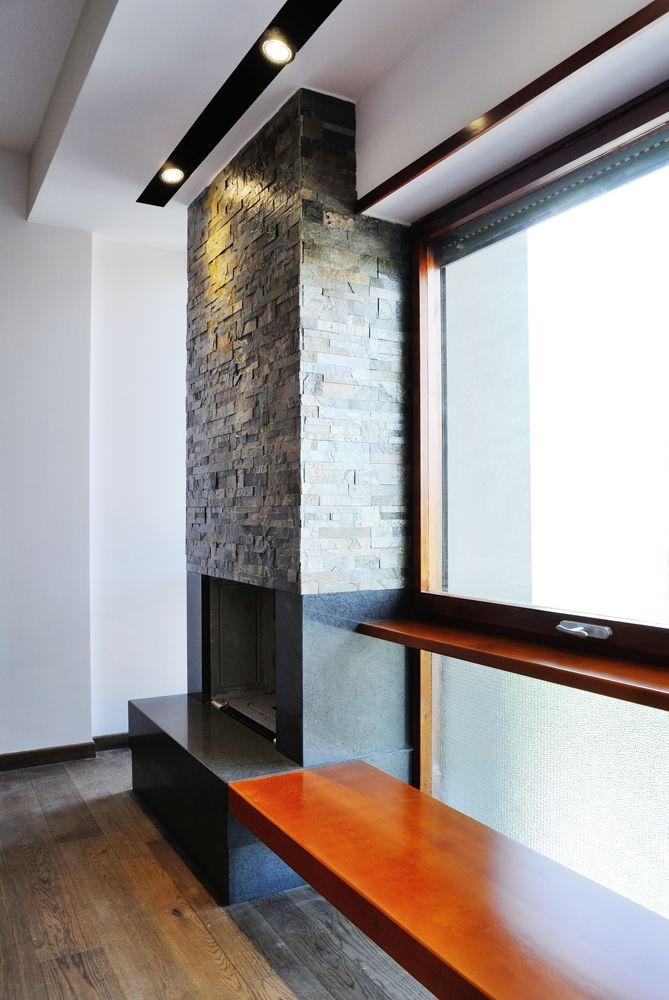 casa Appia Antica by CAFElab Studio