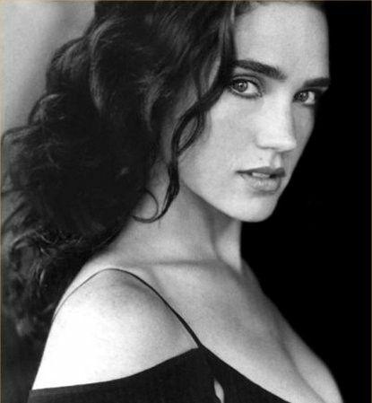 Jennifer.....so sexy....