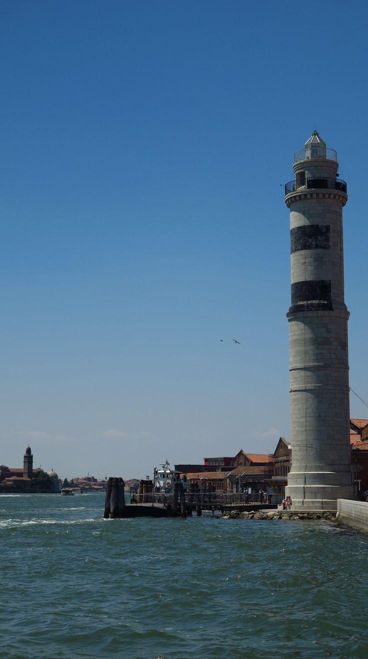 Isola di Murano Faro