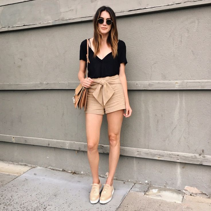 Top 5 Shorts for Summer