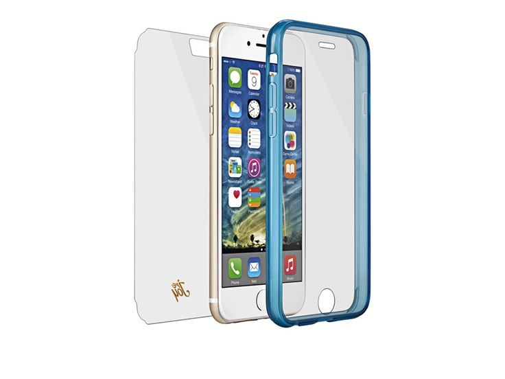 iRejoy X-Screen 360 iPhone 6 (4.7 inch) Protection Case for $10.85 #wusic