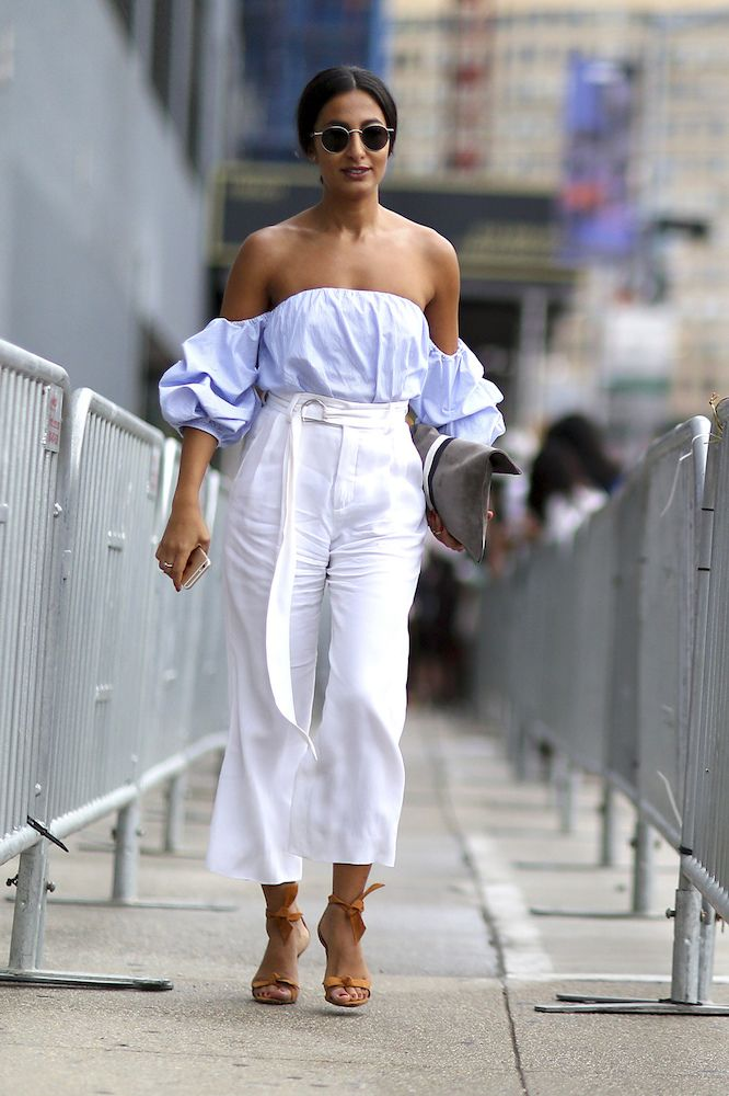 Cute Spring Outfits: 30 Spring Outfit Ideas for Every Day of the Month - theFashionSpot