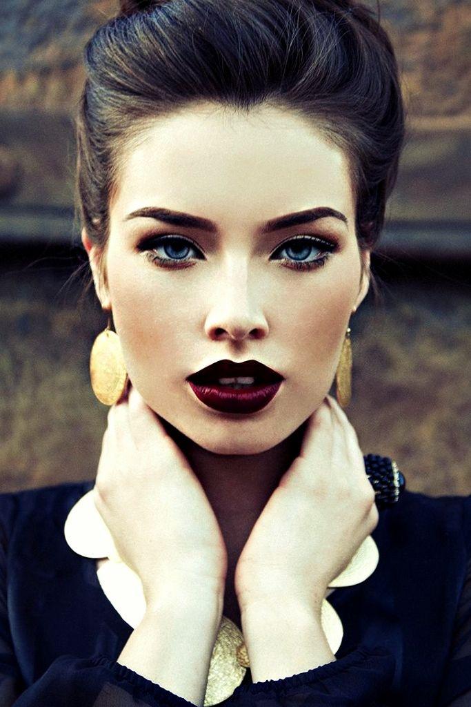 Christmas Beauty: Lips