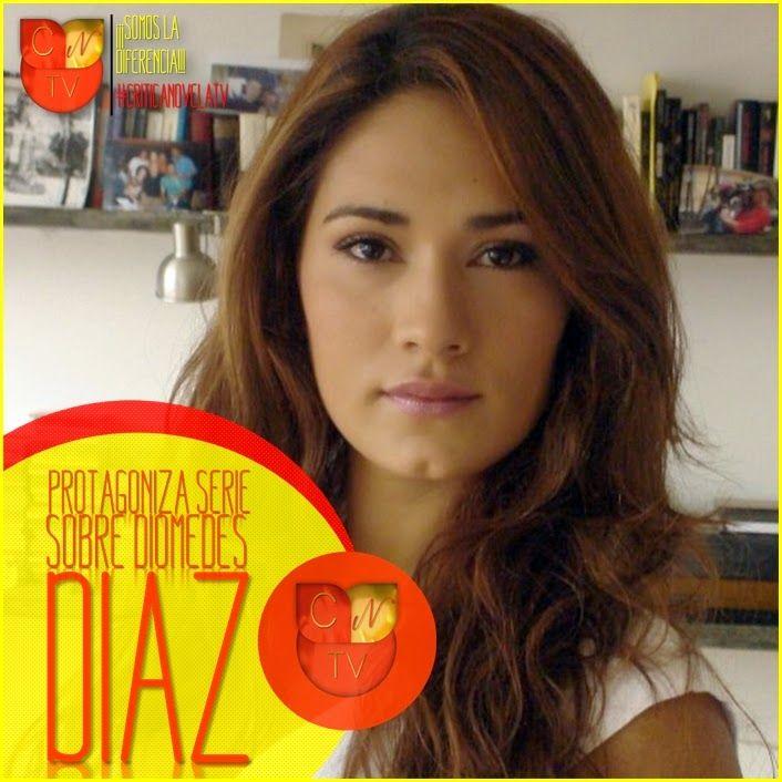 La vimos como Rosa María en la exitosa producción Allá Te Espero, ahora la veremos como la viuda del cantante vallenato Diomedes Díaz. Desde...