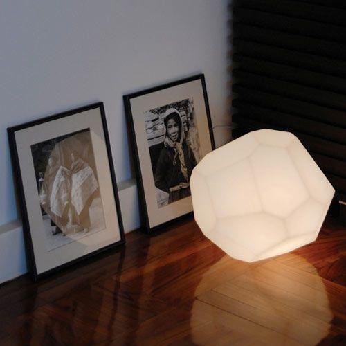 Asteroid Floor Lamp
