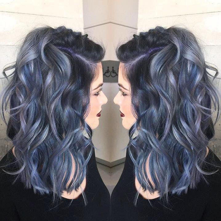 Pulp Riot Hair by Janaii Hartt