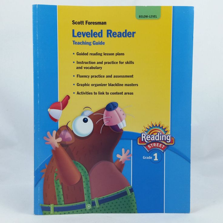 58 best books images on pinterest book corners book nooks and boxing scott foresman leveled reader teaching guide grade 1 below level reading street teacherguide ad fandeluxe Image collections