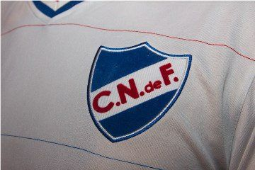 Club Nacional de Football 2015/16 Umbro Kits