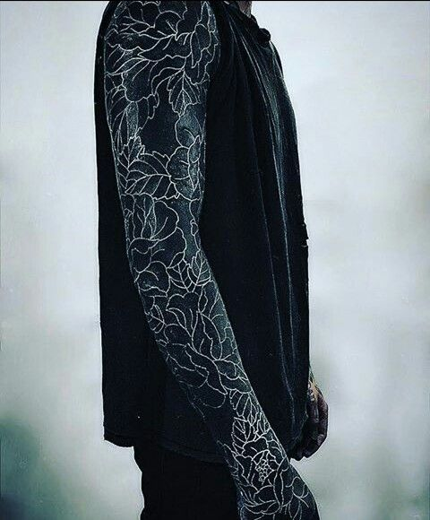 Oli Sykes Tattoo Bring Me The Horizon Pinterest