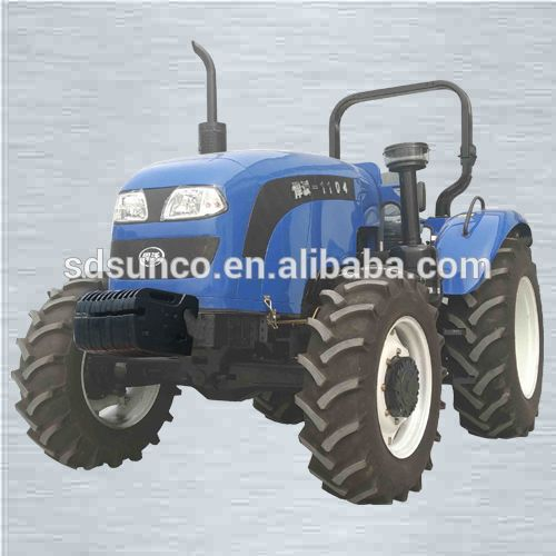 4WD 110 HP HW1104 tractor prices