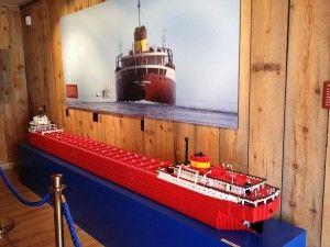 Great Lakes Shipwreck Museum