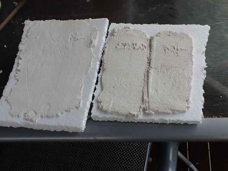 Paper Mache Clay recipe | Ultimate Paper Mache