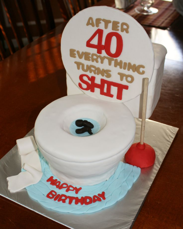 Funny Toilet Cake Images : Toilet bowl cake by KB Cakes www.kbcakes.me KB Cakes ...