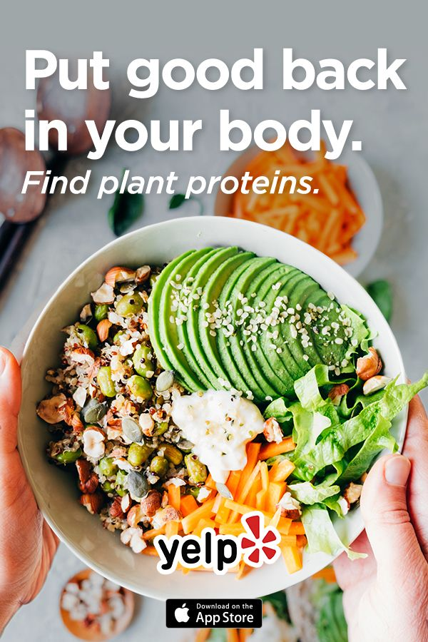 Health starts in your kitchen. Download Yelp to find top-rated health food stores, farmers markets, and organic grocery stores for all the plant proteins your body needs.
