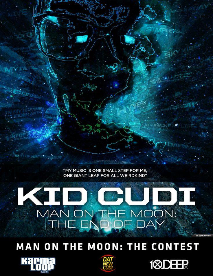 482 best KID CUDI images on Pinterest | Kid cudi ...