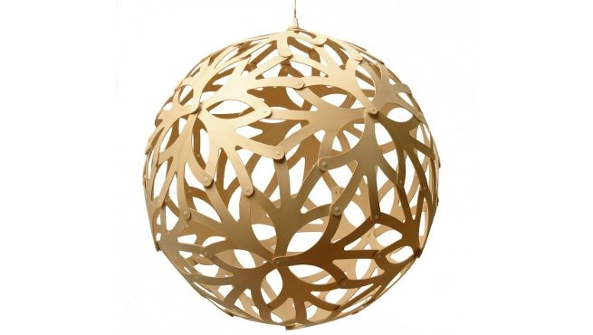 love but too big and just dont think M wants a sphere light :(