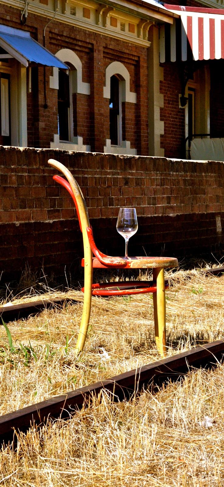 Mudgee Wines Fun Railway