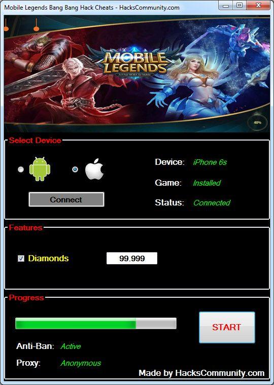 835facd21c986973adcbbdf1040c91c2  bang bang to look - flic.kr/p/PVUmP3 | Mobile Legends Bang Bang Hack Cheats | Mobile Legends Bang Ba...