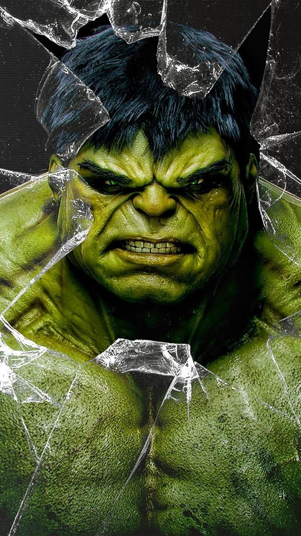 Hulk Wallpaper 13