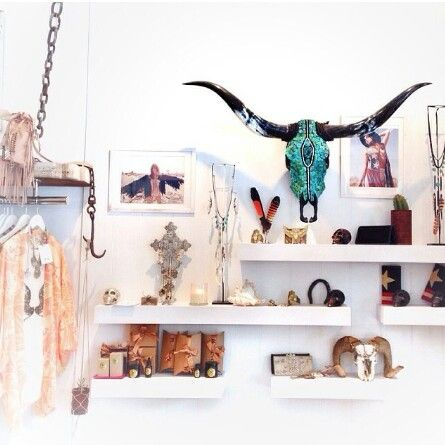 Spell boutique. Spell byron bay.