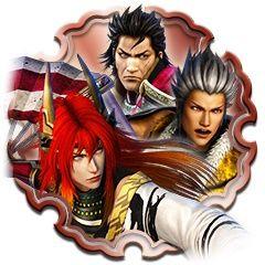 Trophées de Samurai Warriors 4-2