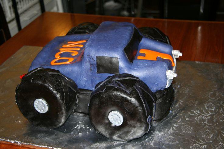 Always Birthday Cake