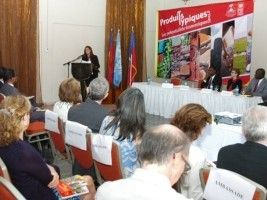 Haiti - Economy : Launching of catalog of «Typical products of Haiti»