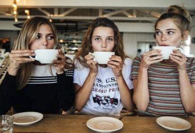 9 niedliche Cafés, die Sie mit Ihrer BFF in Regina treffen können – #BFF #Caf… – Barbara